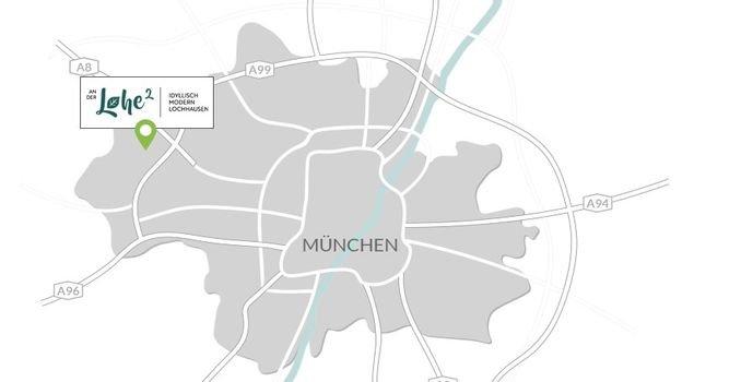 Münchenkarte