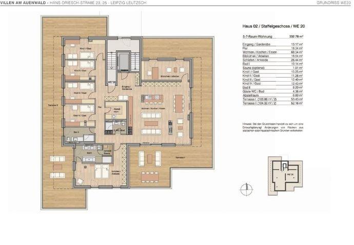 Villa 2 - Penthouse - WE20
