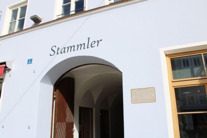 Stammler-Passage