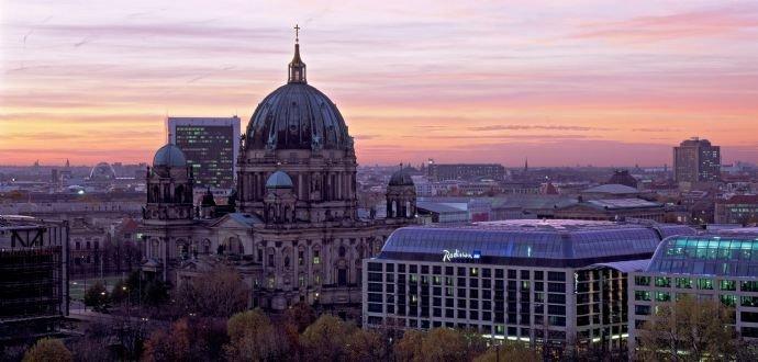 BerlinerDom