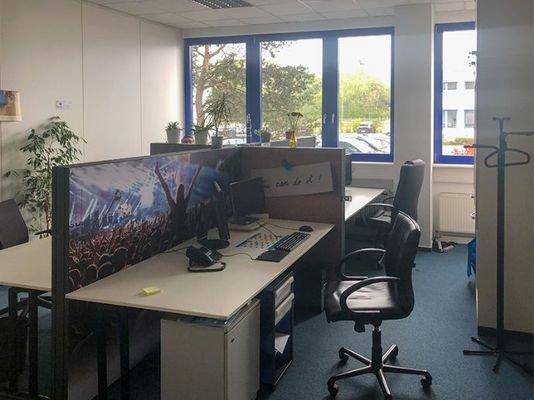 Fontus-Businesspark O1 B - Büro 1