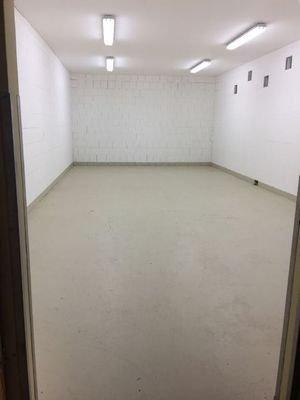 Lagerraum 55m²