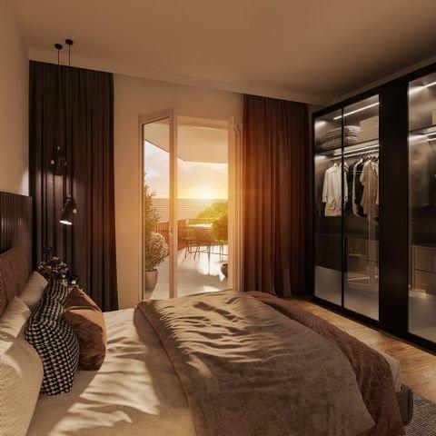 gemütliche Schlafzimmer