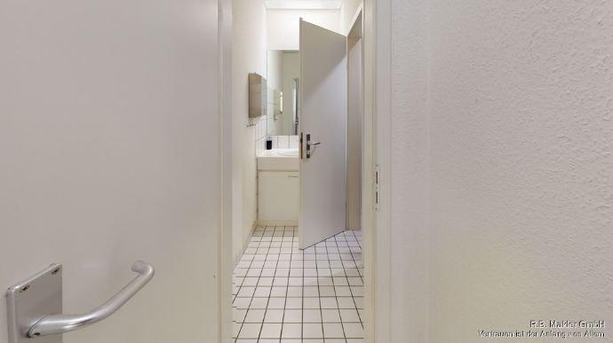 WC-Anlage