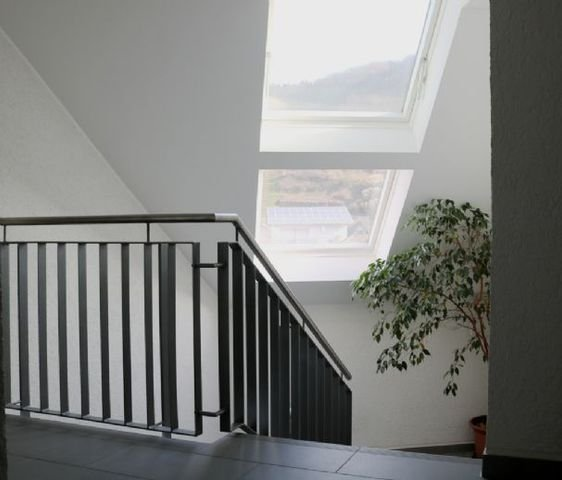 Zugang Gästezimmer