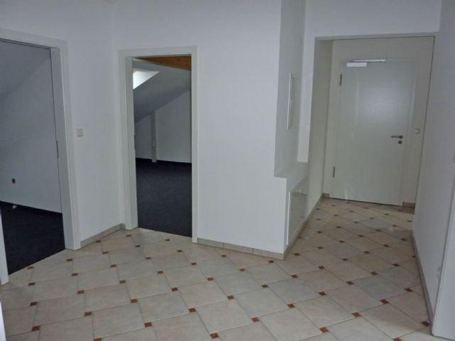 Flur, Eingangsbereich