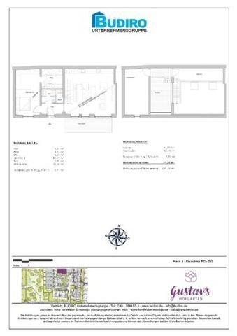 Haus 4 - Wohnung 4.0.1 - Altbau