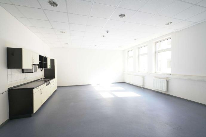 Büro 2 mit Küche