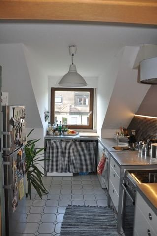 Foto Küche 2021