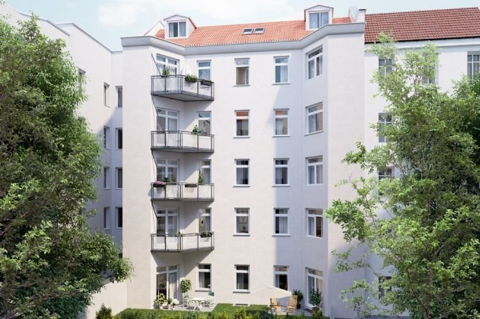 Eigentumswohnung Berlin Tiergarten Erasmusstraße