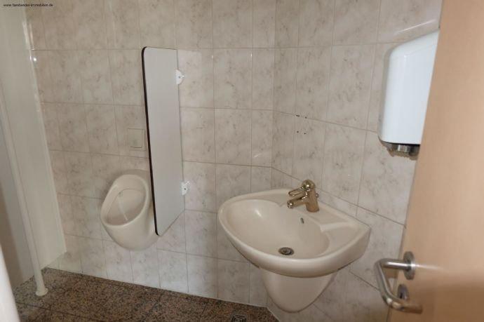 WC-Herren