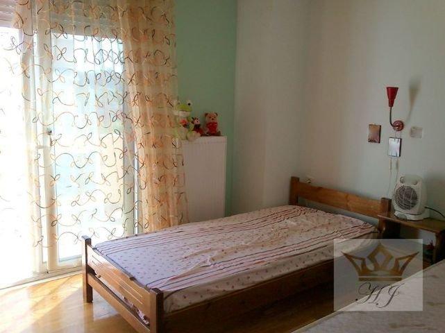 Teilblick Schlafzimmer 1. Etage