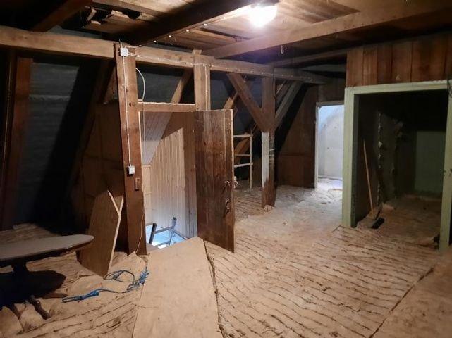 Dachboden als Ausbaureserve (2)