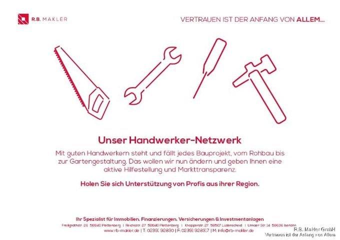 Handwerker Netzwerk