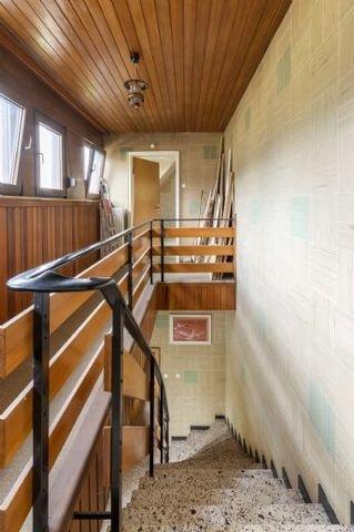 Treppenflur Dachgeschoss