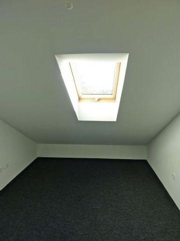 Abstellbereich (kleiner Büroraum)