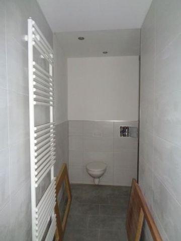 12 begehbare Dusche