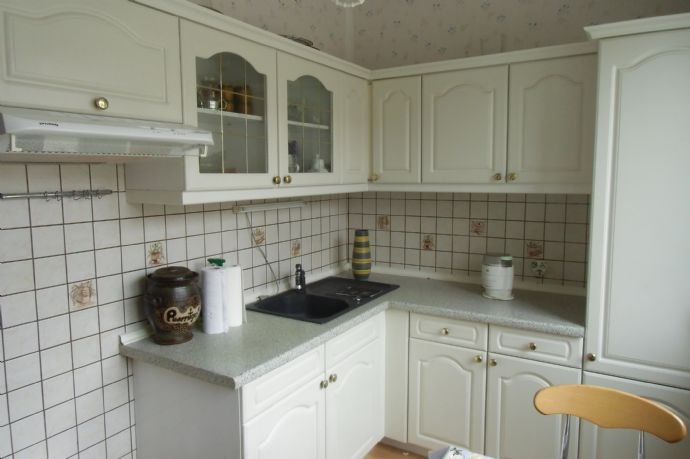 12 Einbauküche