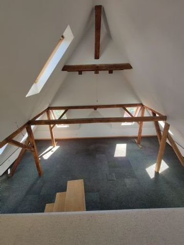 OG3 - Studio 1 (von der Galerie gesehen)