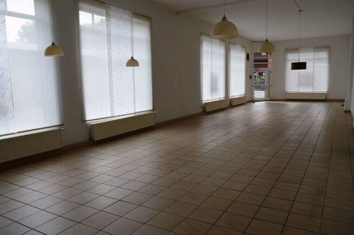 Büro-/Praxisfläche