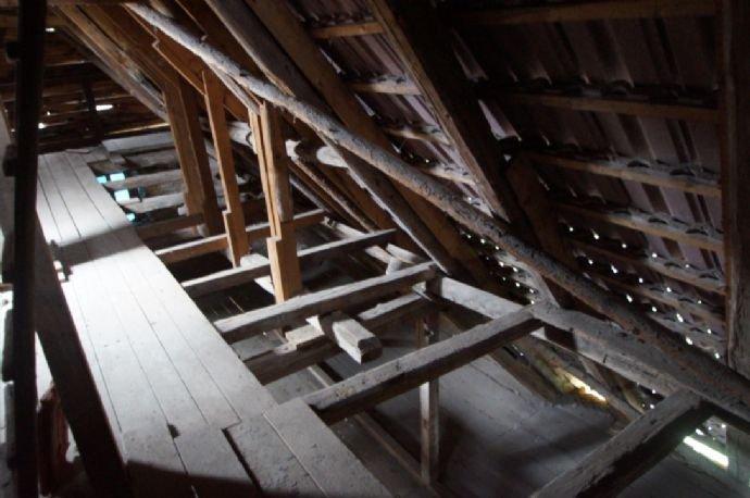 Haupthaus - Dachgeschoß
