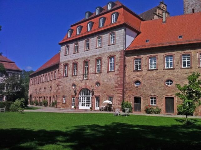 Schloss Bödigheim 01.08.2011-05