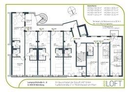 3. Obergeschoss - Verkaufsunterlagen