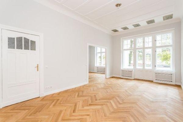 Beispielfoto - Wohnzimmer