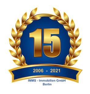 15 Jahre IMMS