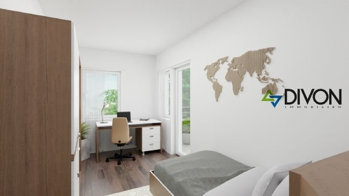 Kinderzimmer Borsdorf DIVON GmbH