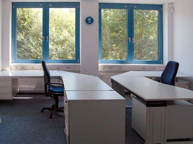 Fontus-Businesspark O1 A - Büro Beispielbild 2