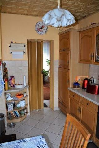 Küche (Zugang zum Esszimmer)