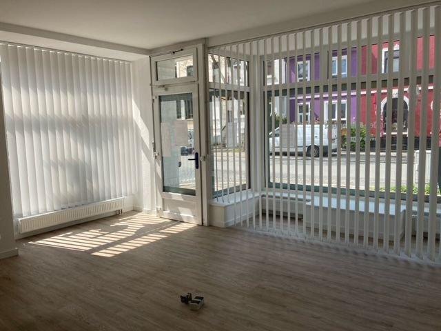 Raum Schaufenster