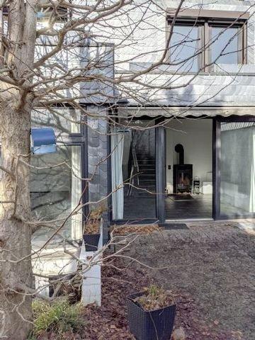 019 Außenansicht Garten mit Blick ins Haus