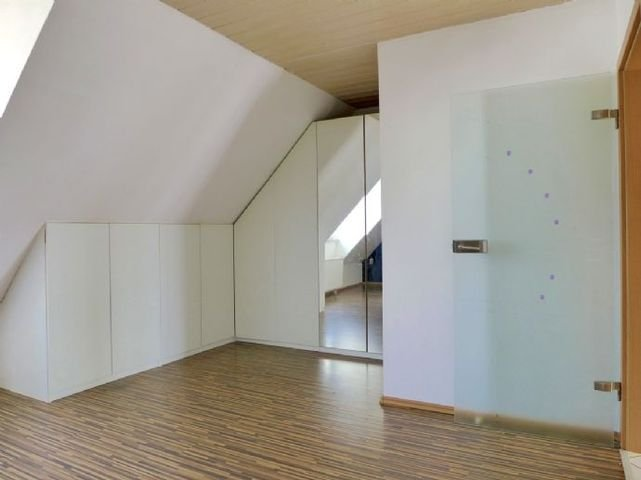 Schlafzimmer (Einbauten)