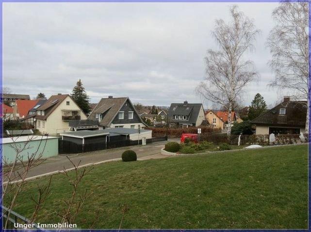 Das Wohnumfeld