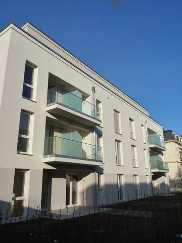 Hofseite - Stadt-Villa Leopoldstraße 10