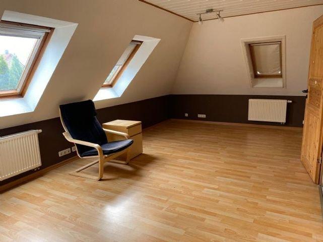 Obergeschoss Raum 1