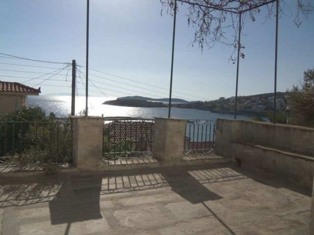 andros house oik