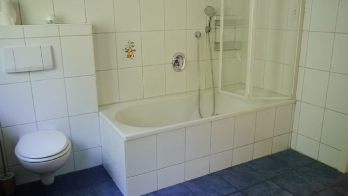 gepflegtes Bad