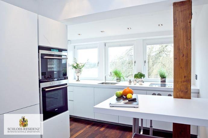 Bulthaup Designerküche