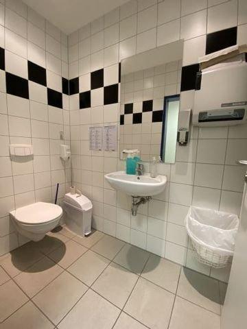 WC-Damen
