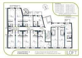 1. Obergeschoss - Verkaufsunterlagen