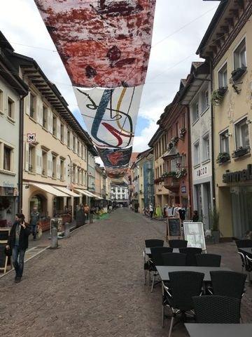 Altstadt Tiengen