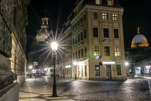 Lage mitten in der Altstadt