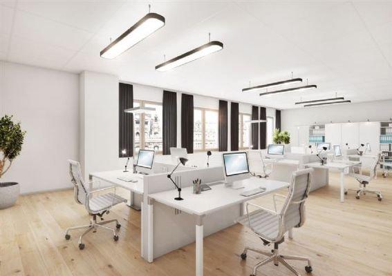 Büro1-EZB