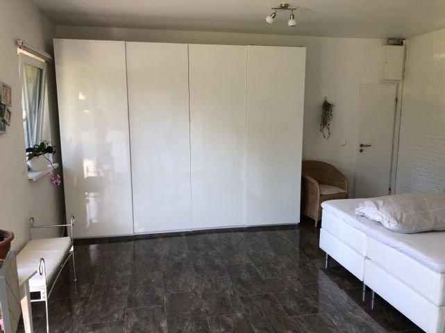 Raum 1 - Schlafzimmer