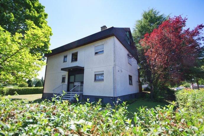 Ansicht Haus 2