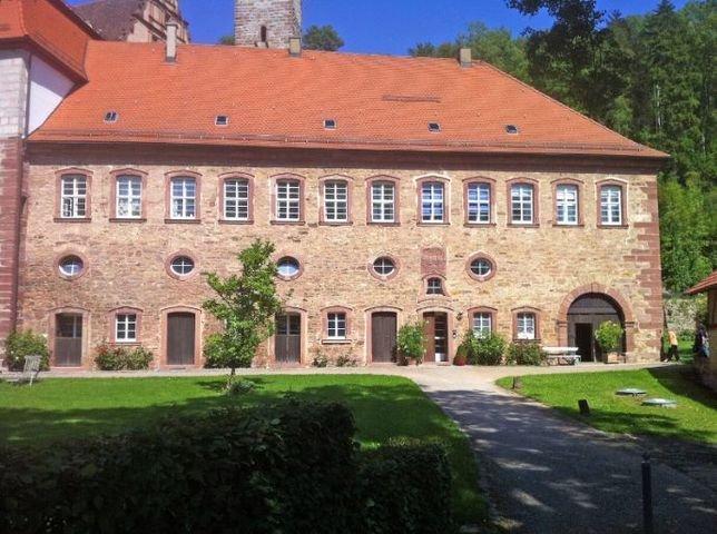 Schloss Bödigheim 01.08.2011-02