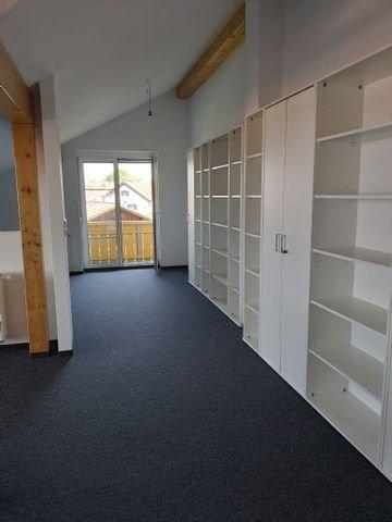 Büroraum, Ansicht 2